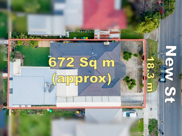 53 New Street, South Kingsville, Vic 3015