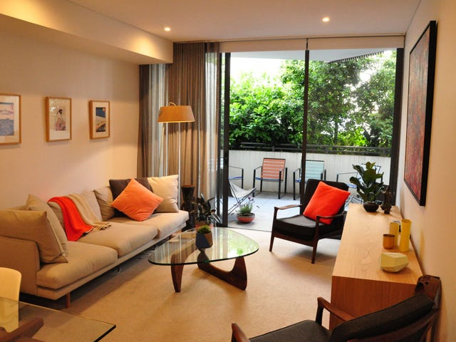 1110/1 Scotsman Street, Forest Lodge, NSW 2037