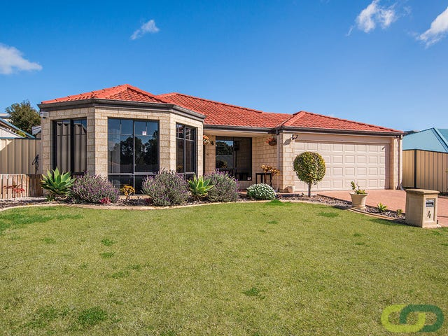 4 Tillery Way, Secret Harbour, WA 6173