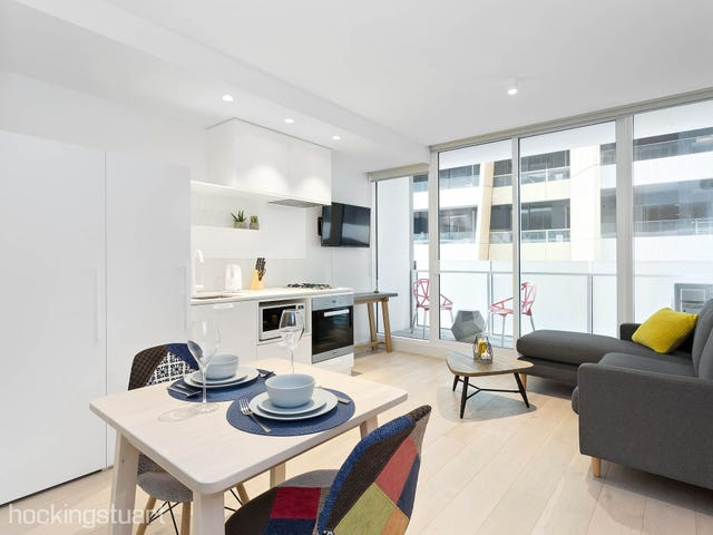 712/7 Claremont Street, South Yarra, Vic 3141