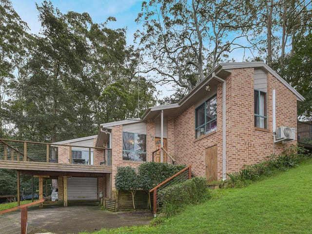 14 Railway Crescent, Lisarow, NSW 2250