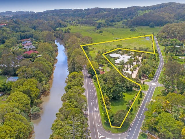 393 Currumbin Creek Road, Currumbin Waters, Qld 4223