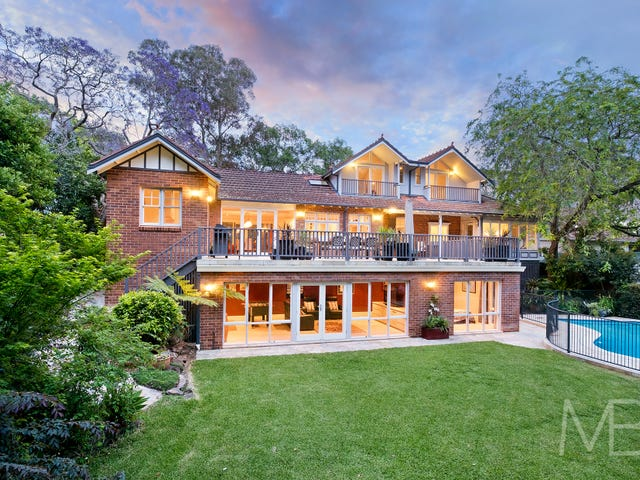 11 Valley Road, Lindfield, NSW 2070