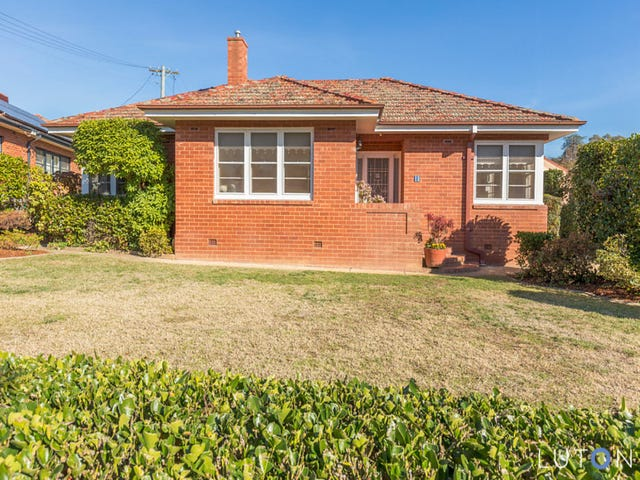 18 Bannister Gardens, Griffith, ACT 2603