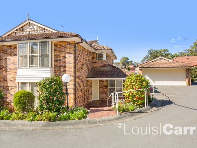 2 Arum Way, Cherrybrook, NSW 2126