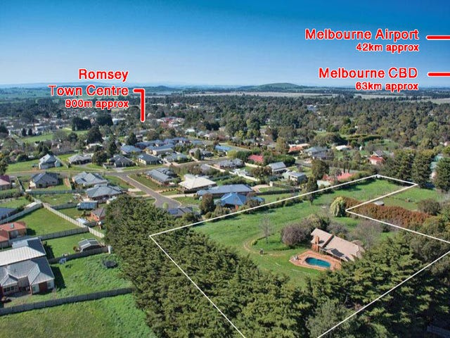 142 Barry Street, Romsey, Vic 3434