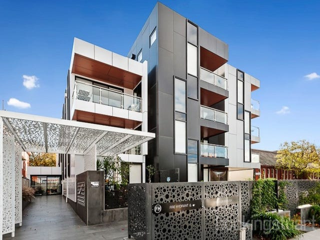 107/567 Glenferrie Road, Hawthorn, Vic 3122