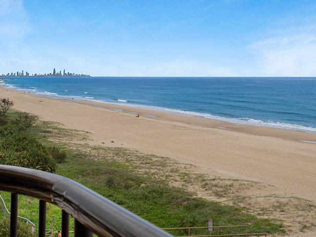 602/337 Golden Four Drive, Tugun, Qld 4224