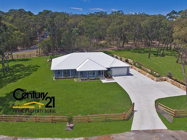 2 Kellys Creek Place, Glenorie, NSW 2157