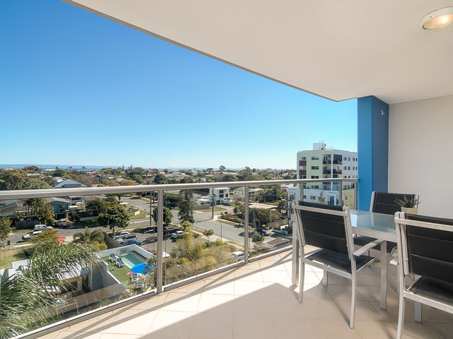 605/89 Landsborough Ave, Scarborough, Qld 4020