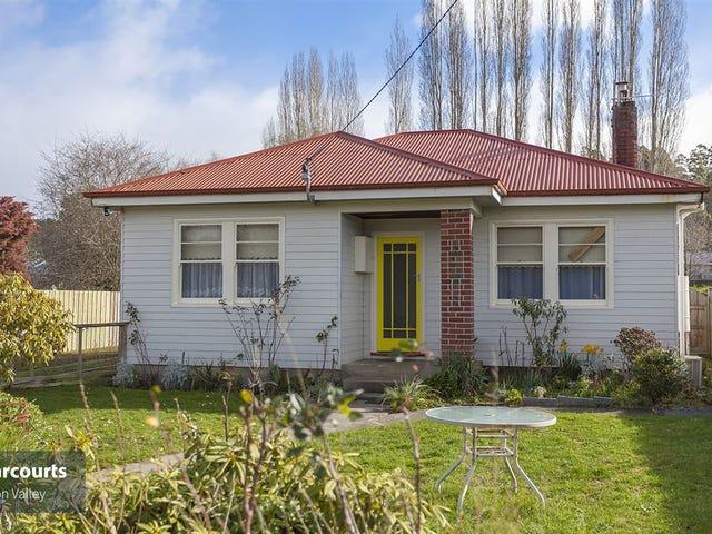 56 Kermandie River Road, Geeveston, Tas 7116