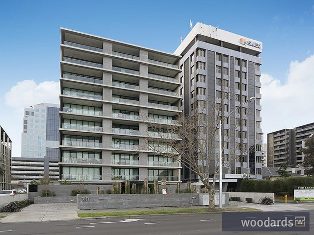 G02/70 Queens Road, Melbourne, Vic 3000