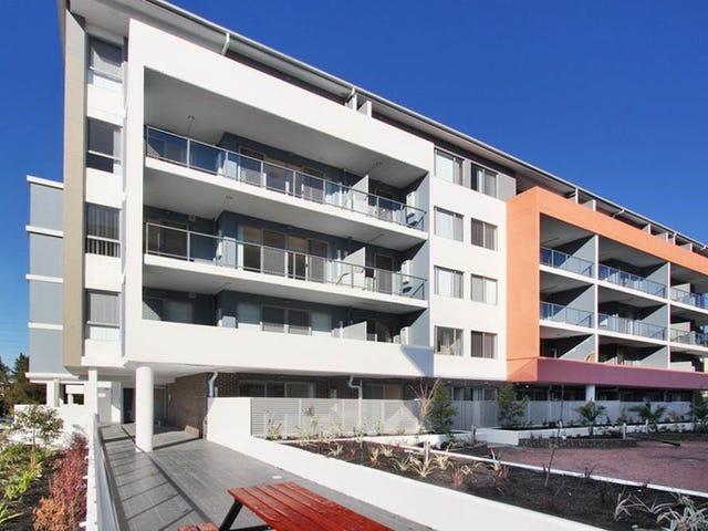 G02/8C Myrtle Street, Prospect, NSW 2148