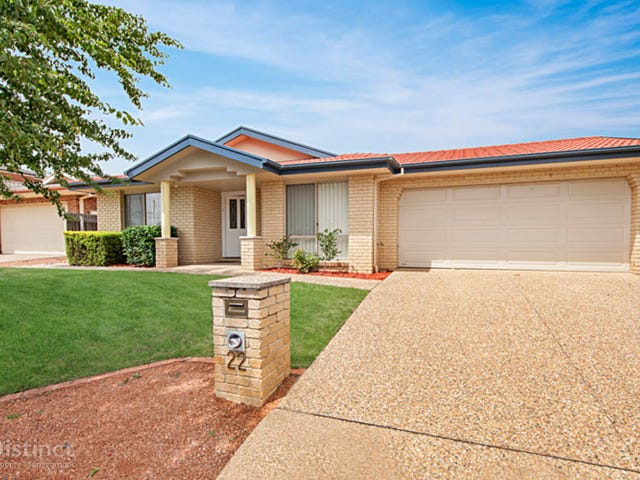 22 Norman Fisher Circuit, Bruce, ACT 2617
