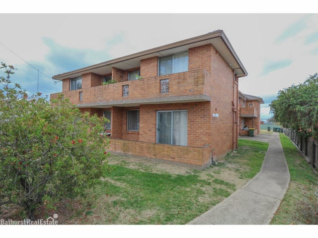 4/67 Piper Street, Bathurst, NSW 2795