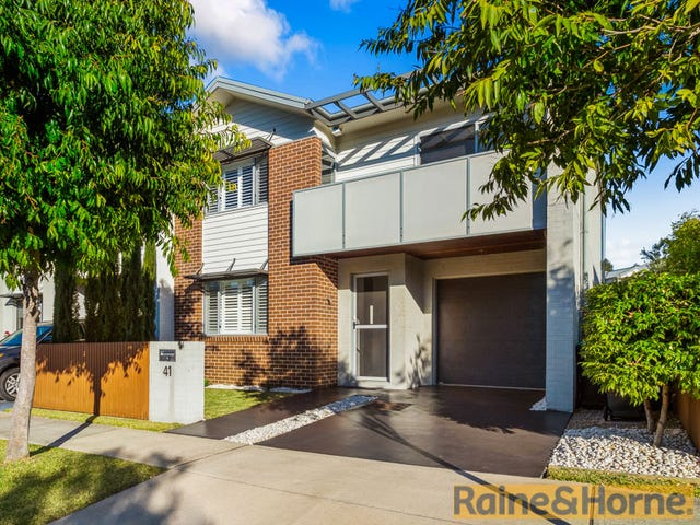41 Freshwater Road, Rouse Hill, NSW 2155