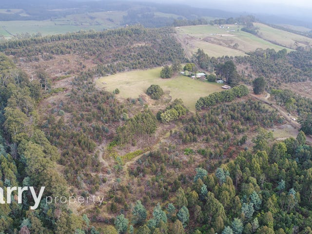 Lots 2 & 4 Rookery Road, Winkleigh, Tas 7275