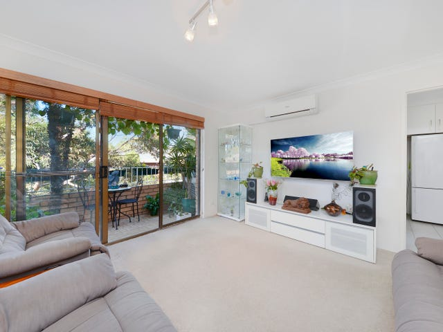 5/14 Grace Campbell Crescent, Hillsdale, NSW 2036