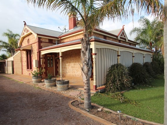 9 WELLINGTON ROAD, Cowell, SA 5602