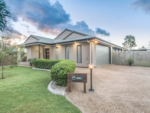 1 Plath Court, Kalkie, Qld 4670