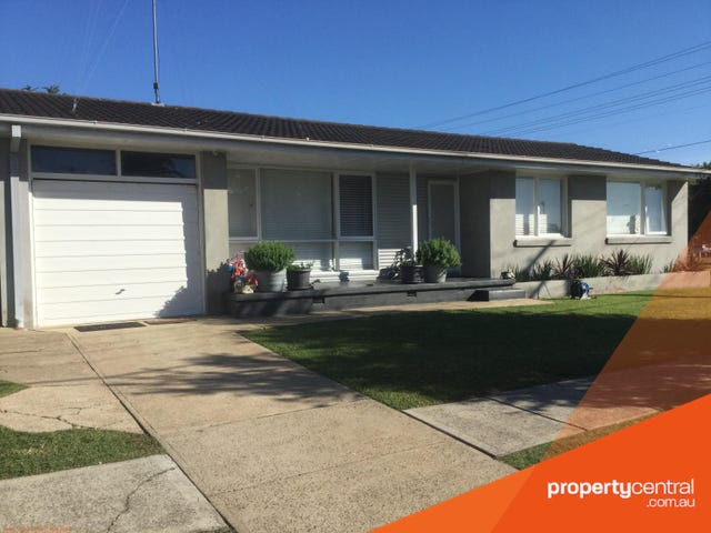 1 Parsons Avenue, South Penrith, NSW 2750