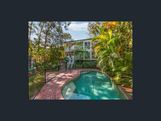 111 Ninth Avenue, St Lucia, Qld 4067
