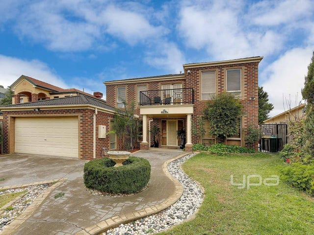 5 Welsh Court, Roxburgh Park, Vic 3064