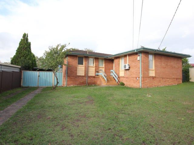 21 Van Diemen Avenue, Willmot, NSW 2770