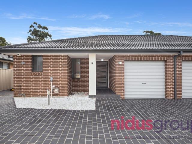 5/114 Rooty Hill Road North, Rooty Hill, NSW 2766