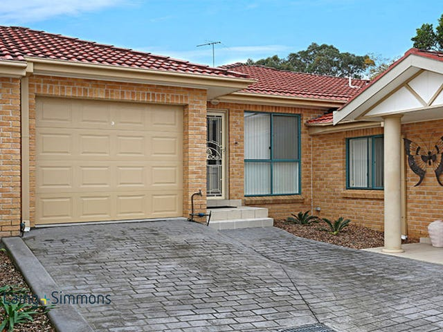 3/109-111 President Avenue, Caringbah, NSW 2229