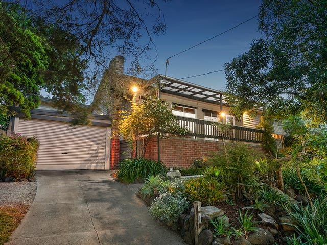 20 Jones Crescent, Rosanna, Vic 3084