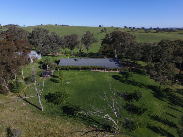 Baragoola - 246 River Road, Wagga Wagga, NSW 2650