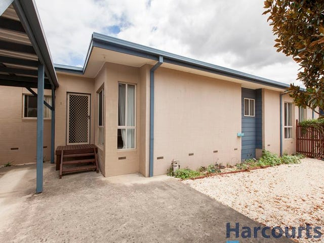 3/7-9 Berry Street, Traralgon, Vic 3844