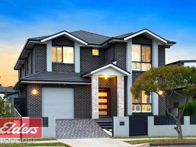 15 BRIXTON ROAD, Lidcombe, NSW 2141