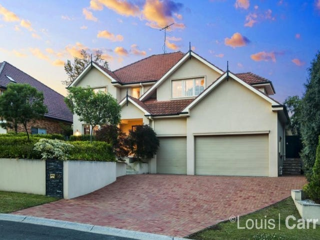 36 Kambah Place, West Pennant Hills, NSW 2125