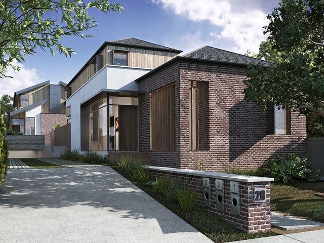 20 Edgevale Road, Kew, Vic 3101