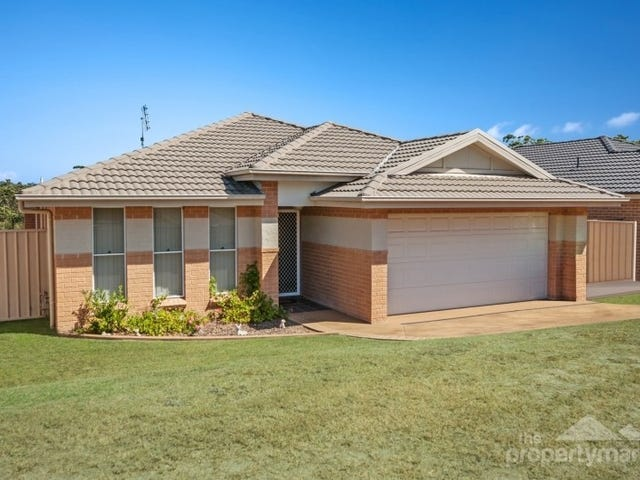 16 Farrier Crescent, Hamlyn Terrace, NSW 2259