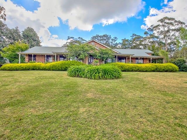 1085 BARKERS LODGE ROAD, Oakdale, NSW 2570