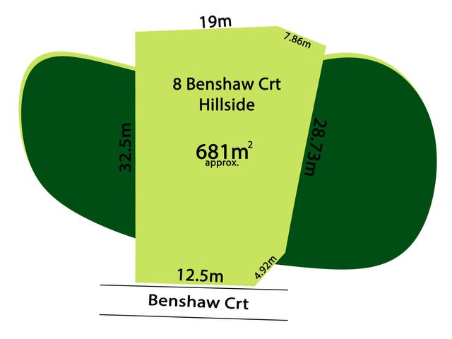 8 Benshaw Court, Hillside, Vic 3037