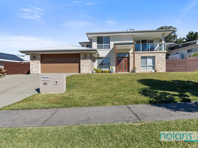 20 Wallace Circuit, North Boambee Valley, NSW 2450
