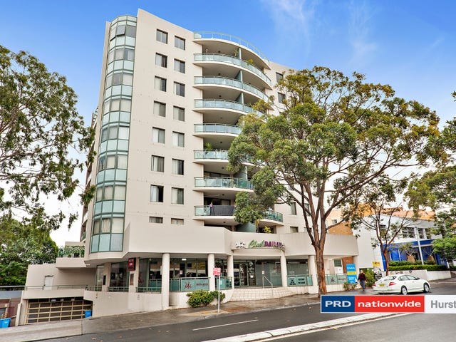 807/16 Meredith Street, Bankstown, NSW 2200