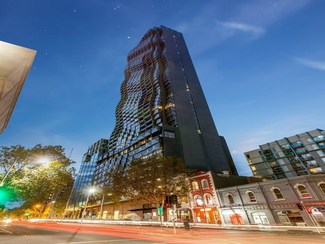 3903/318 Russell Street, Melbourne, Vic 3000