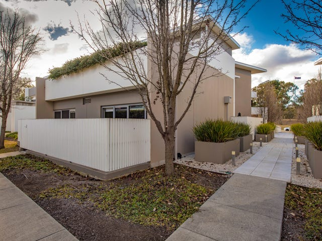 31/23 State Circle, Forrest, ACT 2603