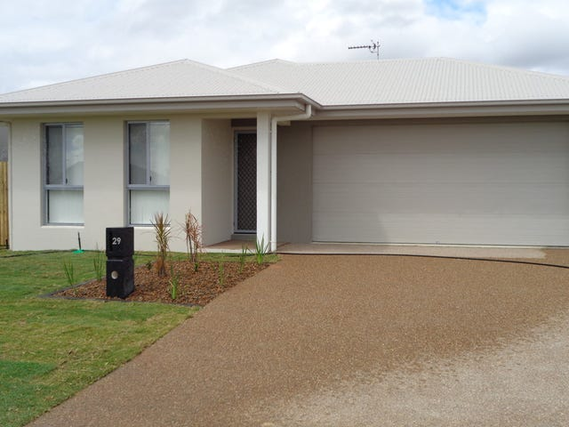 29 Limestone Crescent, Condon, Qld 4815