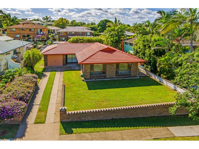 7 Canter Street, Mansfield, Qld 4122