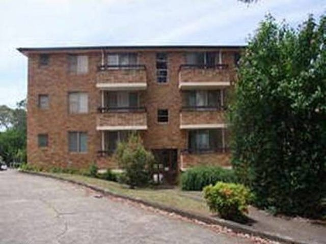 18/1 Tiptrees Avenue, Carlingford, NSW 2118