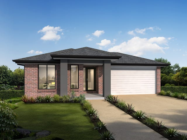 Lot 957 Firewheel Circuit, Gregory Hills, NSW 2557