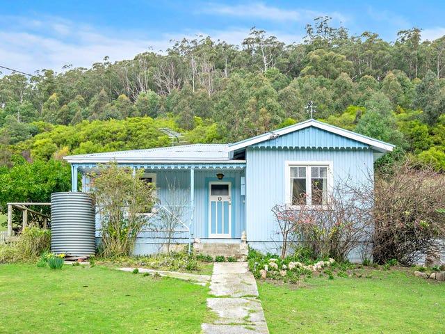 763 Woodbridge Hill Road, Gardners Bay, Tas 7112