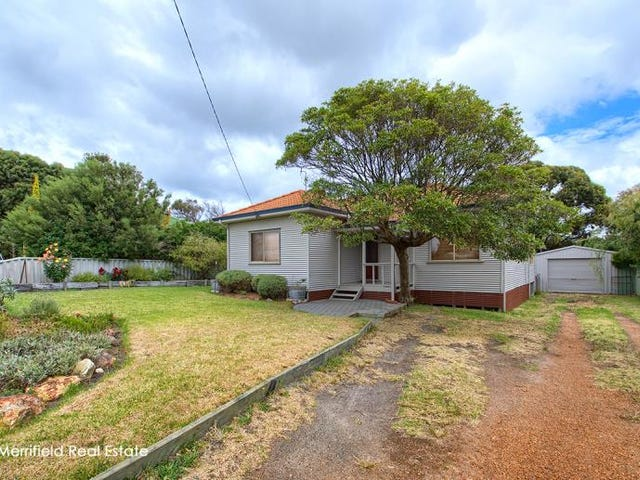 21 Angove Road, Spencer Park, WA 6330