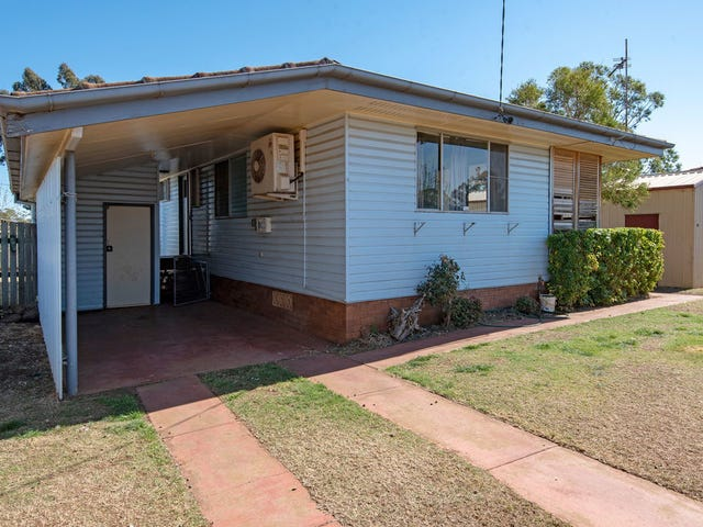 28 Aubigny Road, Oakey, Qld 4401